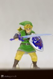Amiibo Zelda Ocarina of time