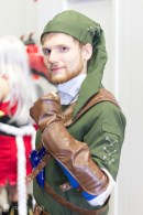Gamescom 2017 - Cosplay - 3405