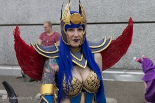 Gamescom 2017 - Cosplay - 3420
