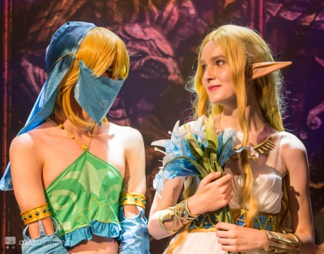 Gamescom 2017 - Cosplay - 3462