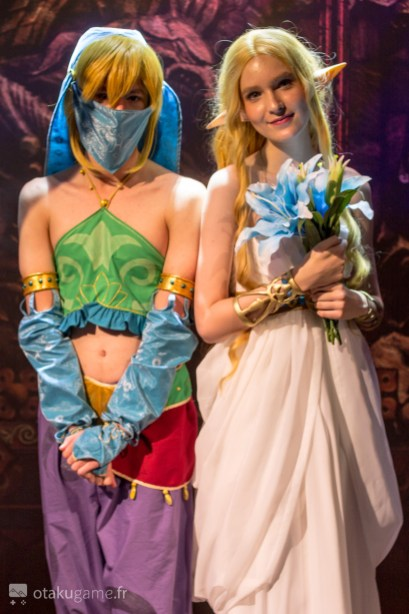 Gamescom 2017 - Cosplay - 3464