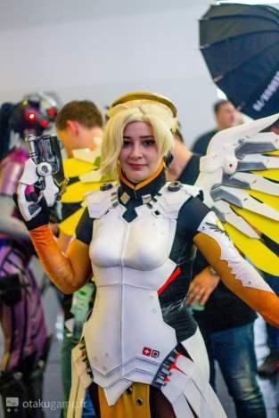 Gamescom 2017 - Cosplay - 3764