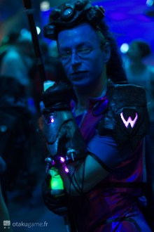 Gamescom 2017 - Cosplay - 3784