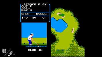 Flog, l'émulateur NES sur Switch