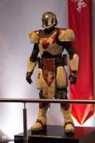Statue de Destiny 2