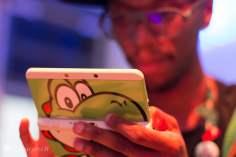 SuzuKube et sa 3DS