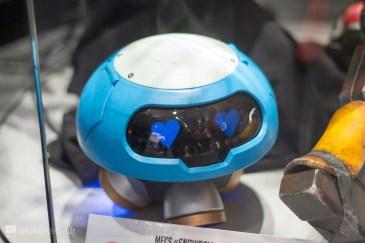 Robot de Mei