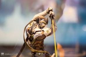Figurine de Genji (Officielle)