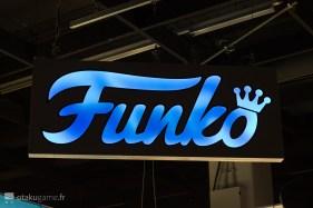 Stand Figurines Funko Gamescom 2017
