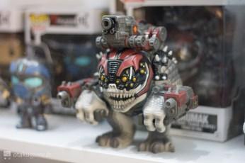Funko Pop Gears of War