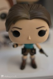 Funko Pop Tomb Raider