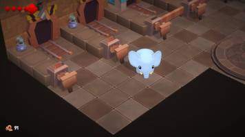 Test de YONO AND THE CELESTIAL ELEPHANTS