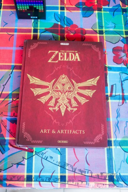 Artbook Zelda Artifact_111017_01