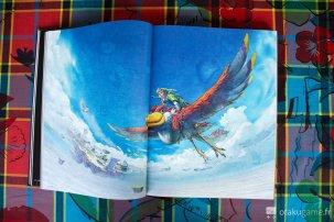 Artbook Zelda Artifact_111017_05