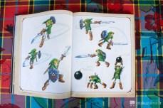 Artbook Zelda Artifact_111017_08