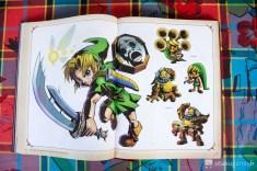 Artbook Zelda Artifact_111017_09