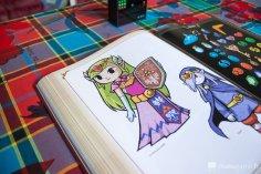 Artbook Zelda Artifact_111017_14