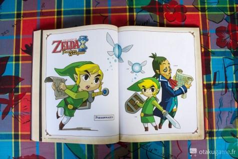 Artbook Zelda Artifact_111017_16