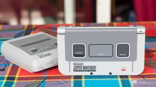 La Super Nintendo est une console désormais légendaire...