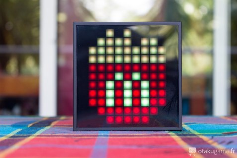 DiVoom Timebox Mini (Mc Donald)