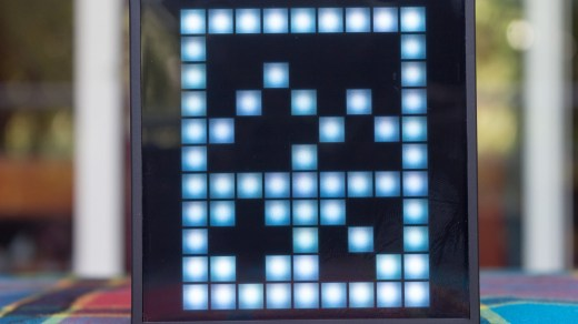 DiVoom Timebox Mini (Otakugame)