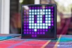 DiVoom Timebox Mini (Twitch)