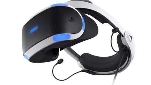 Le nouveau casque PS VR de Sony arrive au Japon !