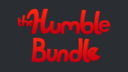 Humble Bundle est un de mes sites favoris sur le web.