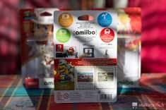 Amiibo Mario Odyssey