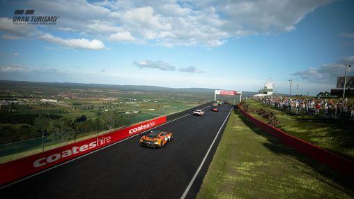 Gran Turismo Sport (3)