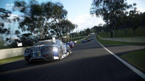 Gran Turismo Sport (4)