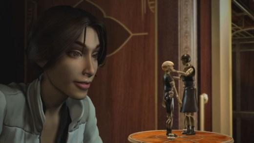 Syberia est offert sur PC !