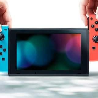 La Nintendo Switch à moins de 275€ pour Noël !
