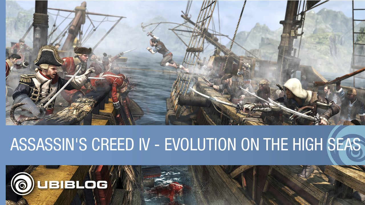 Bon plan : Assassin's Creed IV Black Flag & World in ...