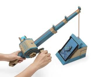 Nintendo Labo Multi-Kit