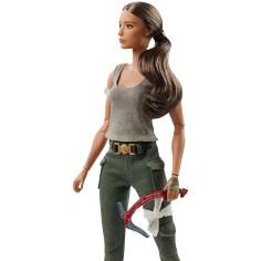 Barbie Lara Croft