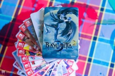 Même sur Nintendo Switch, Bayonetta 2 reste un de mes jeux préférés !
