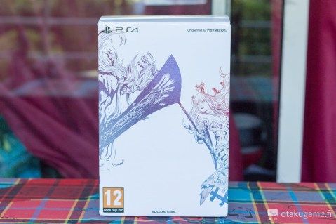 Collector Dissidia Final Fantasy_020218_09