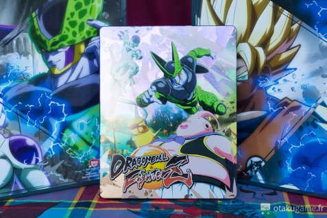 Collector Dragon Ball fighterZ_020218_14