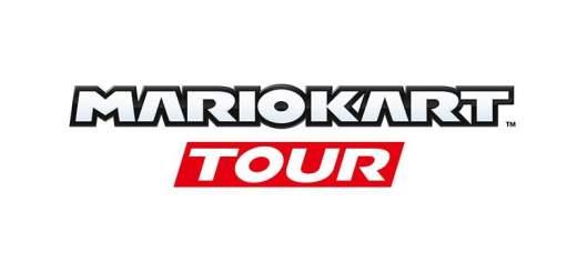 Mario Kart Tour débarquera en 2019 sur iPhone et Android !