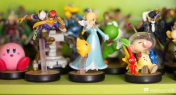 Ma Collection d'Amiibo