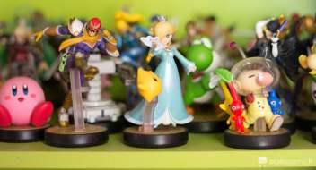 Ma Collection d'Amiibo