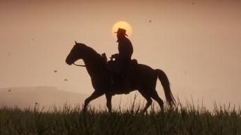 Red Dead Redemption 2 semble être somptueux...