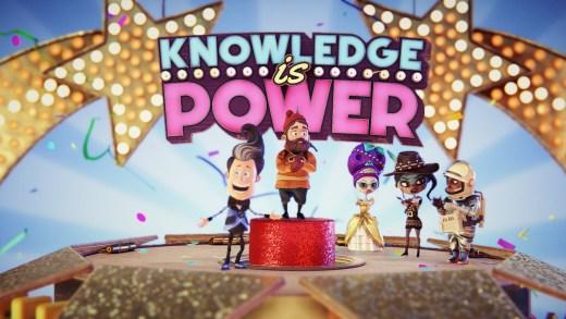 Knowledge is Power est une des meilleures expérience PlayLink !