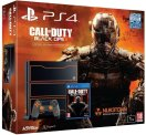 PS4 Collector Call of Duty : Black Ops 3