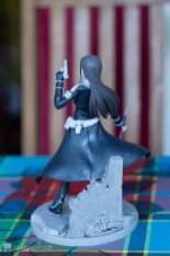 Figurines de Sword Art Online Fatal BulletFigurines de Sword Art Online Fatal Bullet