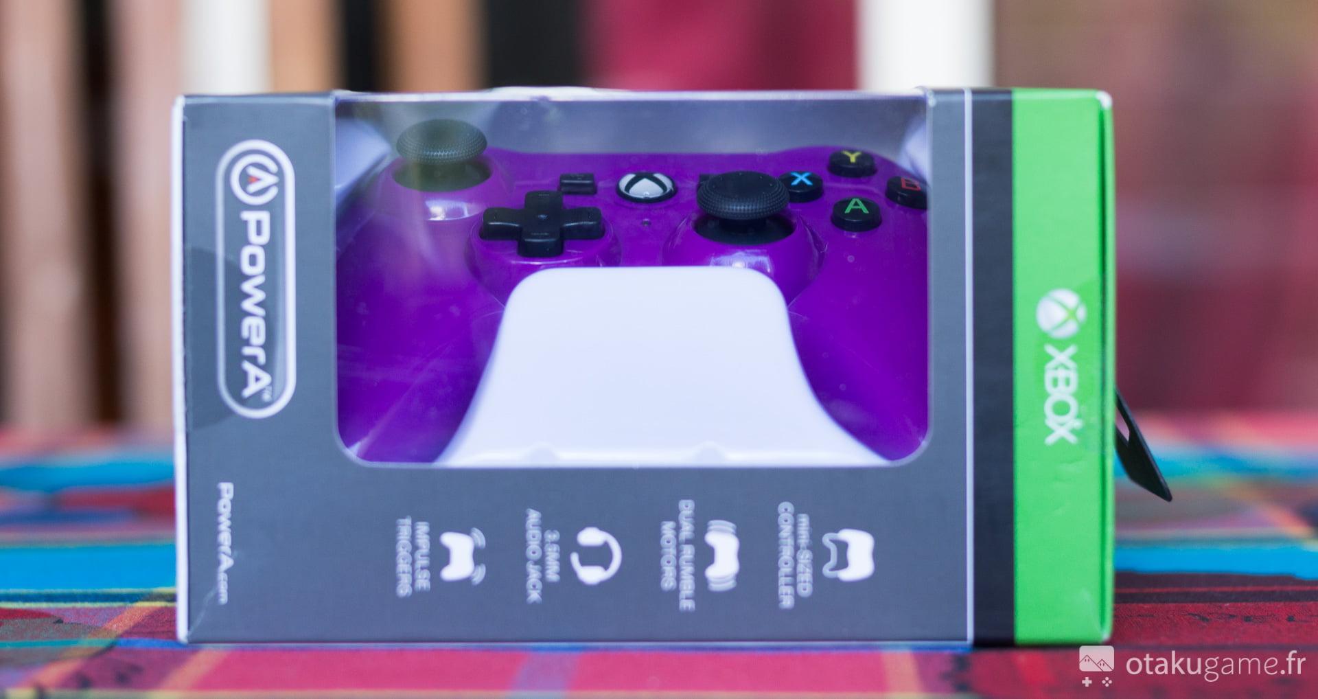 Manette Mini Xbox One PowerA_260218_02
