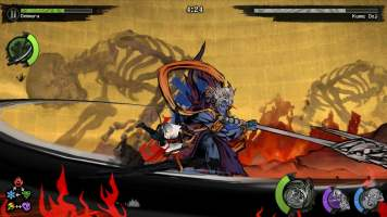 World of Demons sur smartphone