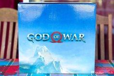 God of War sur PS4