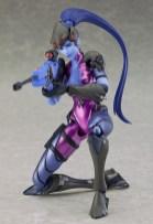 Figurine Figma Fatale Overwatch (2)